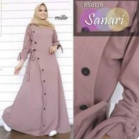 Busana Muslimah KS8178