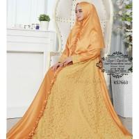 Baju Muslim KS7663