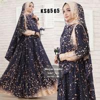 Baju Muslim KS6565