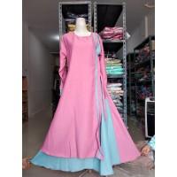 Baju Muslim KS8121