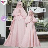 Baju Muslim Couple KS8241