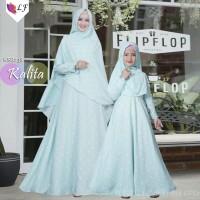 Baju Muslim Couple KS8238