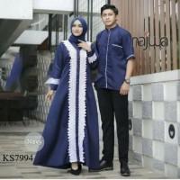 Baju Couple NAJWA KS7994