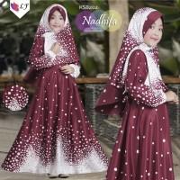 Baju Muslim Anak KS8202