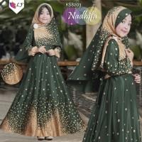 Baju Muslim Anak KS8203