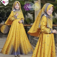 Baju Muslim Anak KS8205