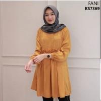 Baju Muslim KS7369