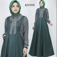 Busana Muslimah KS7950