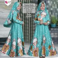 Baju Muslim Anak KS8339