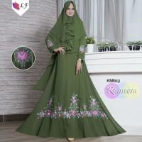 Baju Muslim KS8113