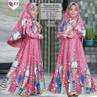 Baju Muslim Anak KS8336