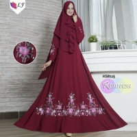 Baju Muslim KS8115