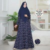 Baju Muslim KS8386