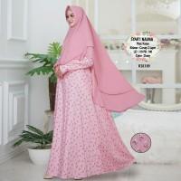 Baju Muslim KS8389