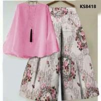 Baju Muslim KS8418