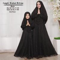 Baju Muslim Couple KS7032