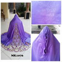 Mukena MK1076