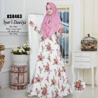 Baju Muslim KS8463