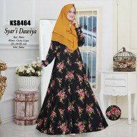 Baju Muslim KS8464