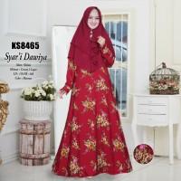 Baju Muslim KS8465