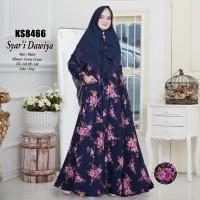 Baju Muslim KS8466