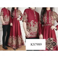 Baju Couple KS7989