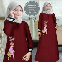 Baju Muslim Anak KS8474