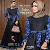 Baju Muslim ks6751