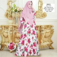 Baju Muslim KS8478