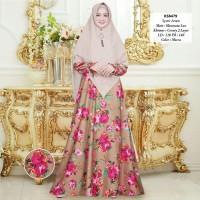Baju Muslim KS8479