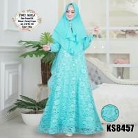 Baju Muslim KS8457