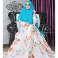 Baju Muslim KS7531