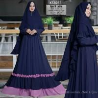 Baju Muslim KS8051