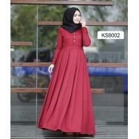 Busana Muslimah KS8002