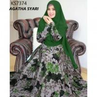 Baju Muslim KS7374