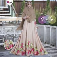 Baju Muslim KS8200