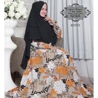 Baju Muslim KS7573