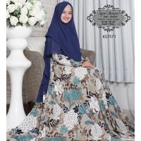 Baju Muslim KS7571