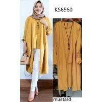 Busana Muslimah KS8560