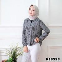 Busana Muslimah KS8558