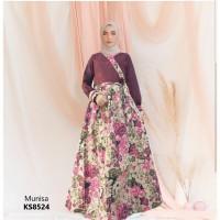 Baju Muslim KS8524