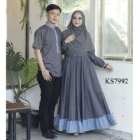 Baju Couple KS7992