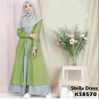 Baju Muslim KS8570
