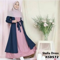 Baju Muslim KS8572