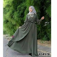 Baju Muslim KS8578