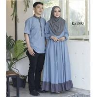 Baju Couple KS7993
