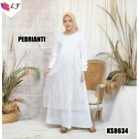 Baju Muslimah KS8634