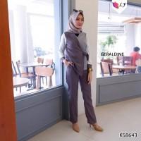 Baju Muslim KS8643