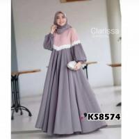 Baju Muslim KS8574