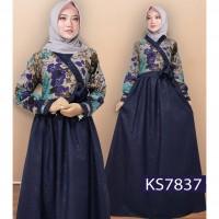 Baju Muslim KS7837
